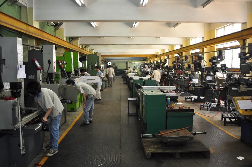 Tool Shop