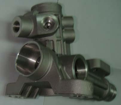 壓鑄件(鋁合金鋅合金)-2